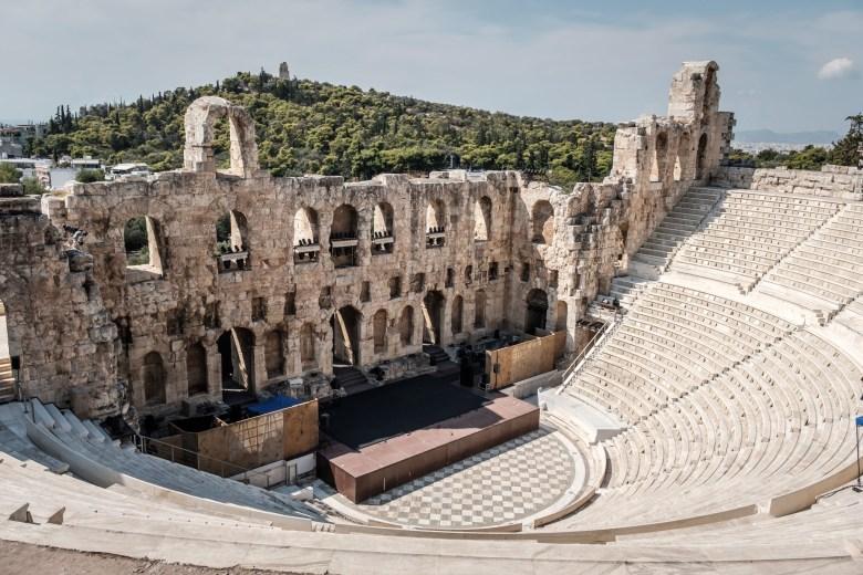Greece Athens 06