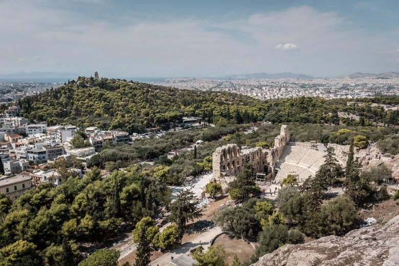 Greece Athens 11