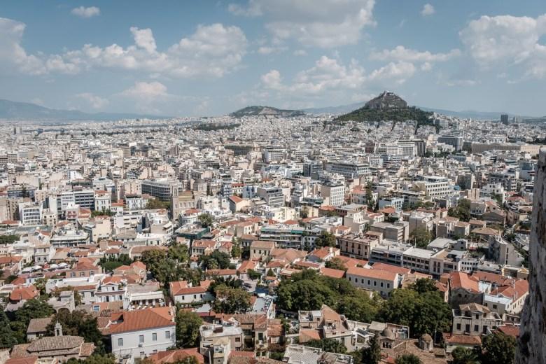 Greece Athens 14