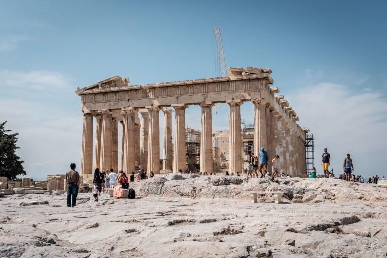 Greece Athens 16