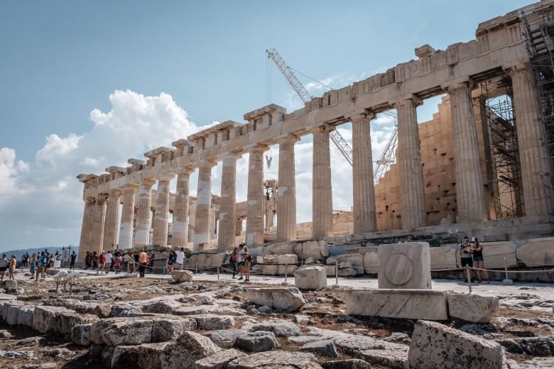Greece Athens 22
