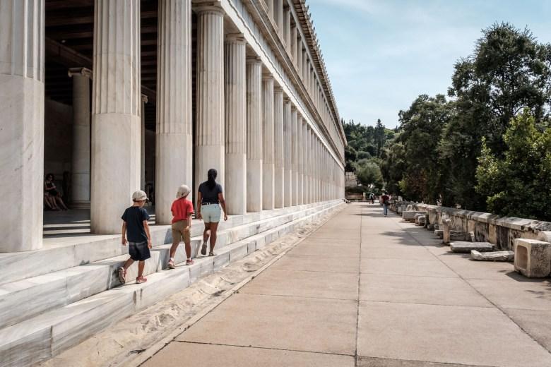 Greece Athens 36