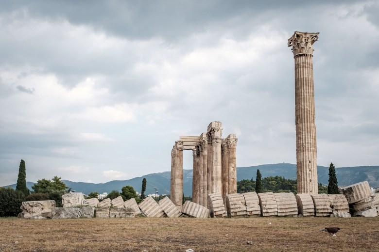 Greece Athens 44