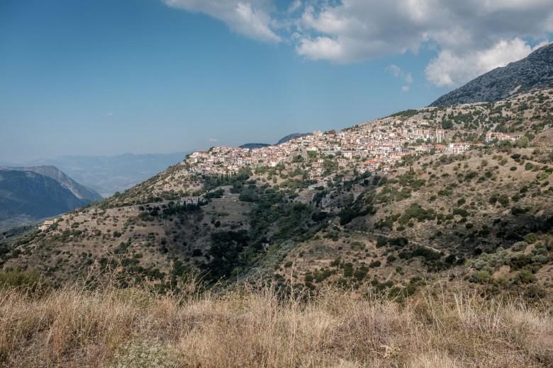 Greece Corinth 01