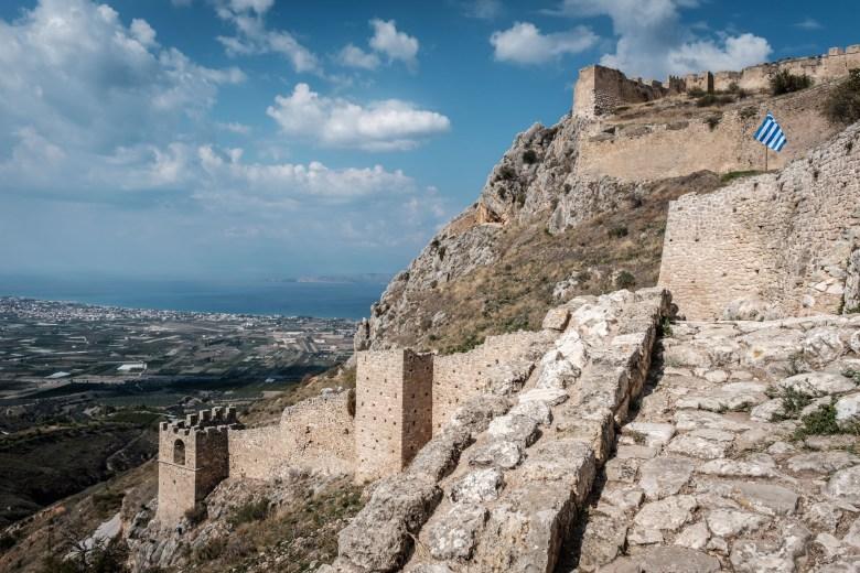 Greece Corinth 17