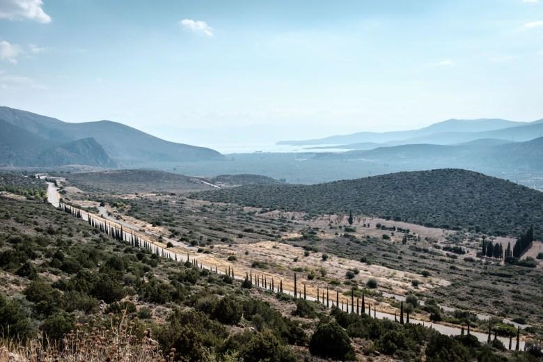 Greece Delphi 04