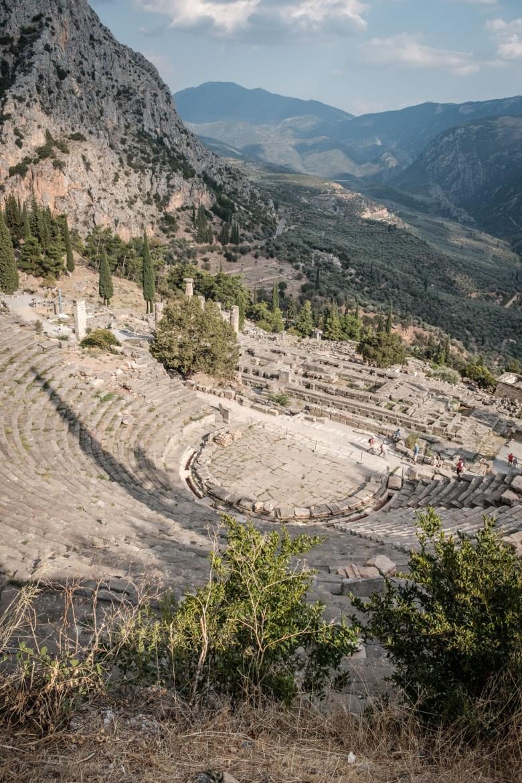 Greece Delphi 24