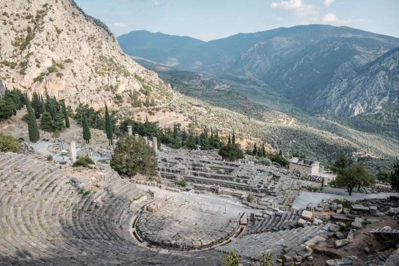 Greece Delphi 27