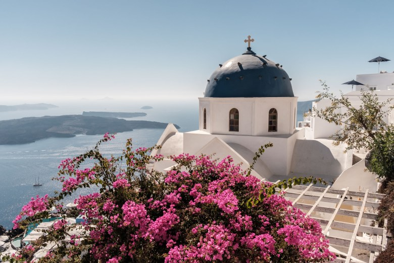 Greece Imerovigli 22