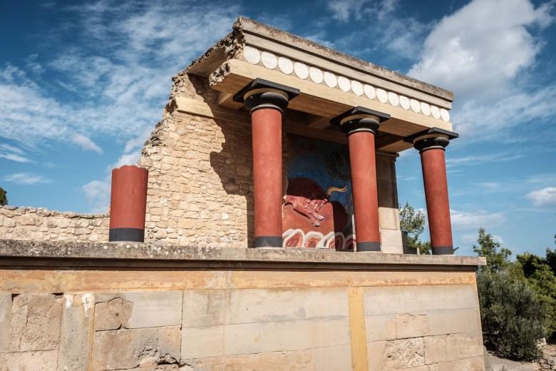 Greece Knossos 08