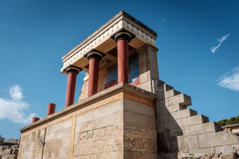 Greece Knossos 10
