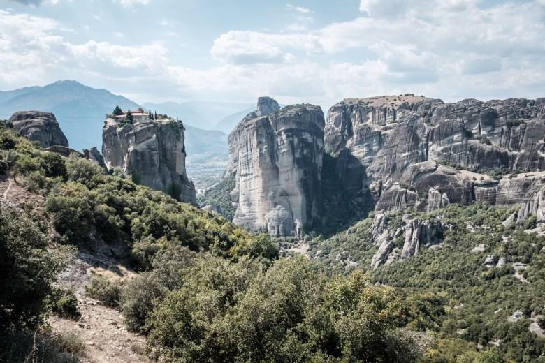 Greece Meteora 01