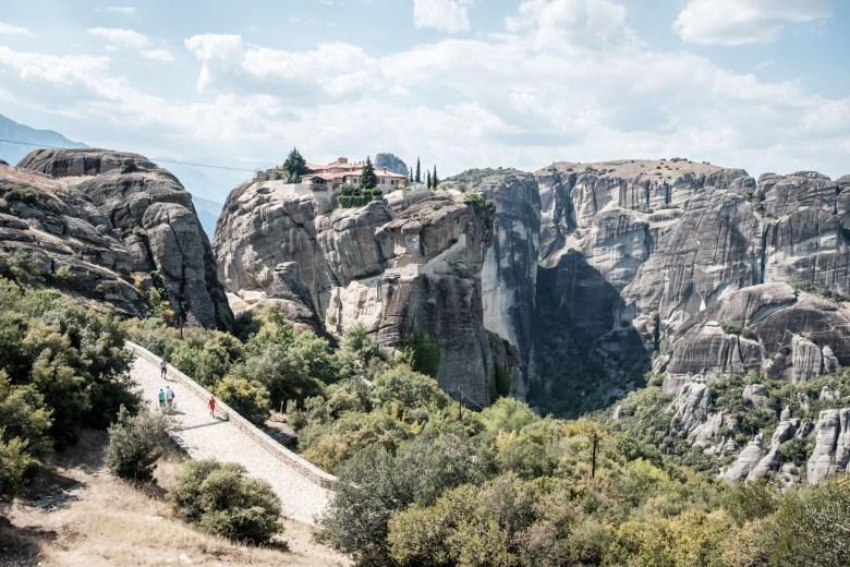 Greece Meteora 02