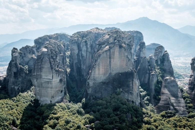 Greece Meteora 16