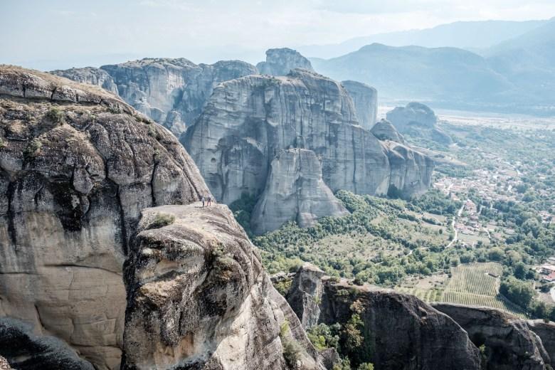 Greece Meteora 31