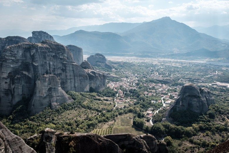 Greece Meteora 32
