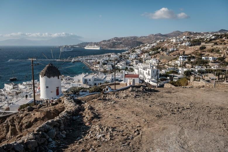 Greece Mykonos 25