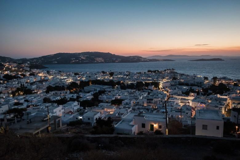Greece Mykonos 44