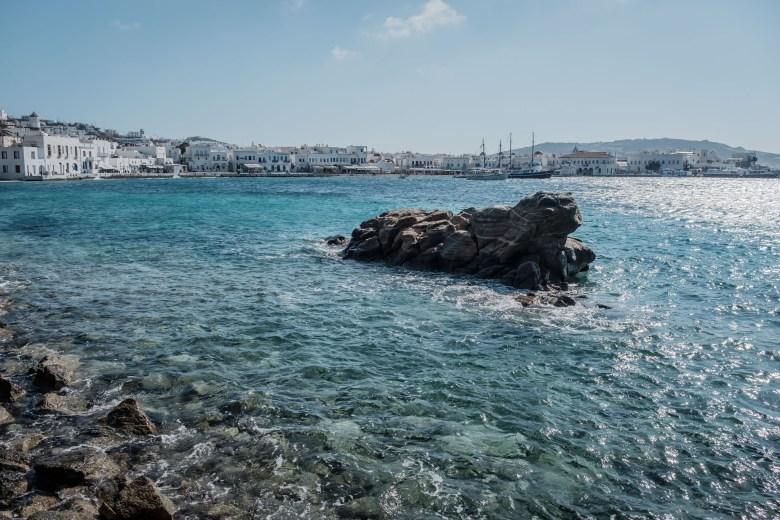 Greece Mykonos 49