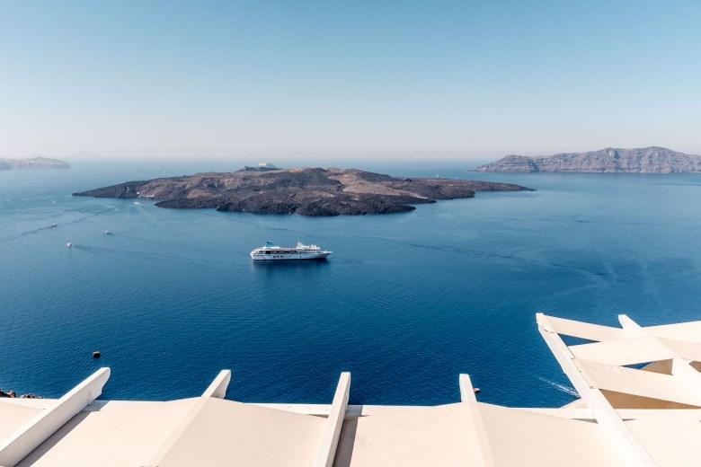 Greece Thira 04