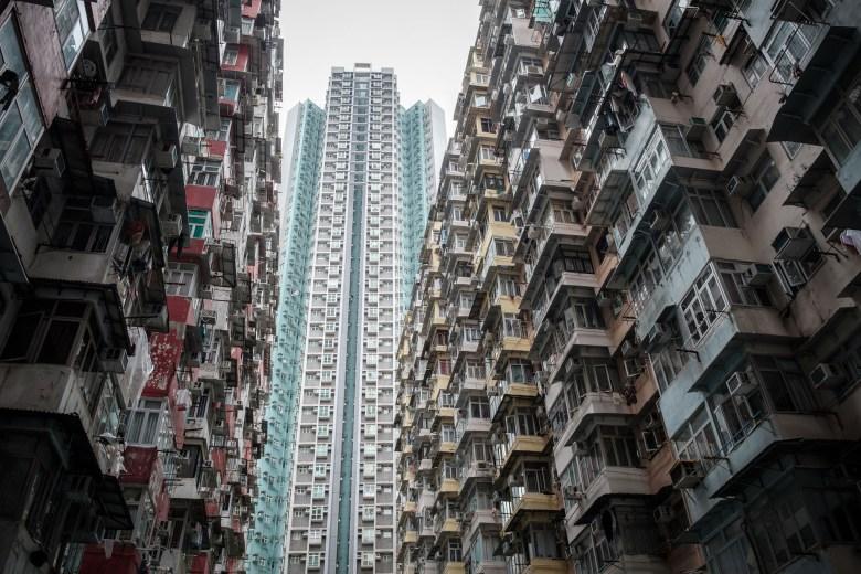 Hong Kong HK Island 03