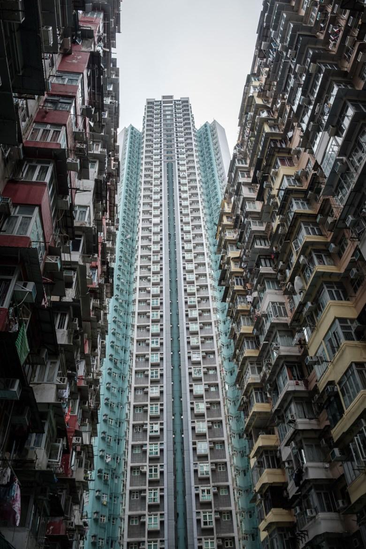 Hong Kong HK Island 07