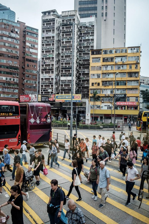 Hong Kong HK Island 69