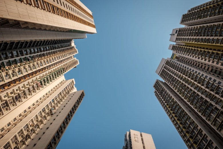 Hong Kong Kowloon 011