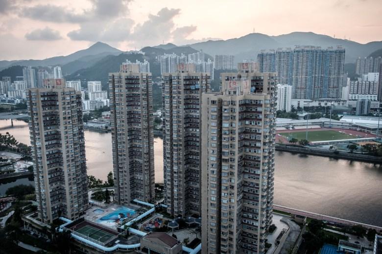 Hong Kong Kowloon 015