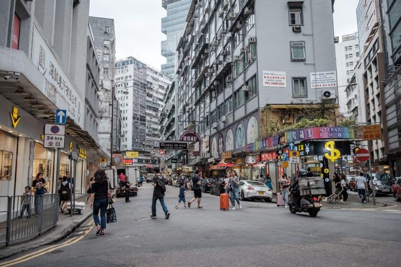 Hong Kong Kowloon 020