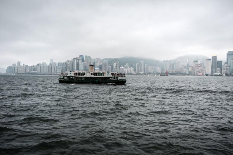 Hong Kong Kowloon 027