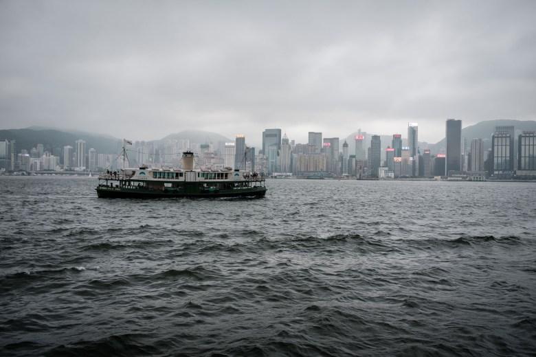 Hong Kong Kowloon 028