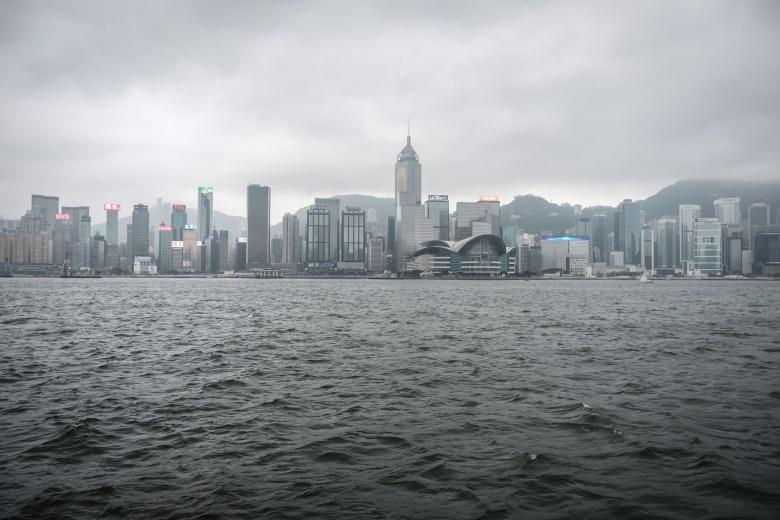 Hong Kong Kowloon 031