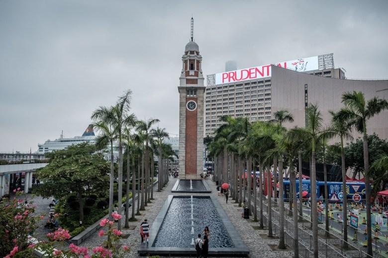 Hong Kong Kowloon 035
