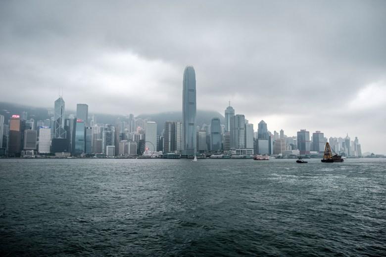 Hong Kong Kowloon 037