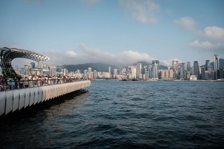 Hong Kong Kowloon 043