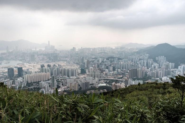 Hong Kong Kowloon 052