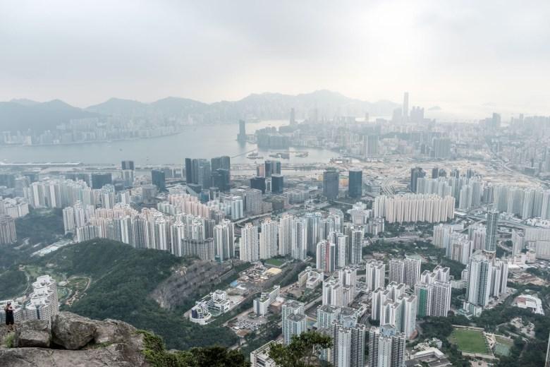 Hong Kong Kowloon 063