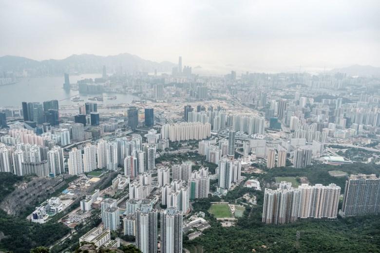 Hong Kong Kowloon 064