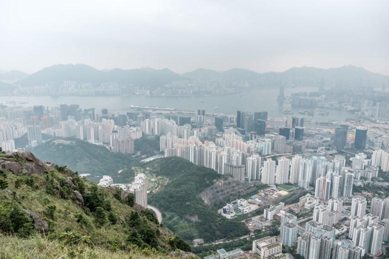 Hong Kong Kowloon 066
