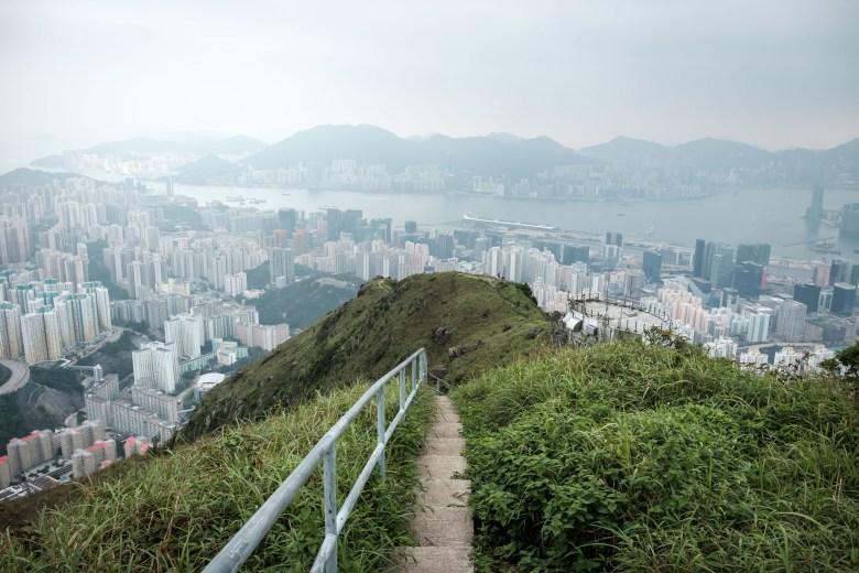 Hong Kong Kowloon 067