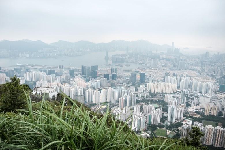 Hong Kong Kowloon 068