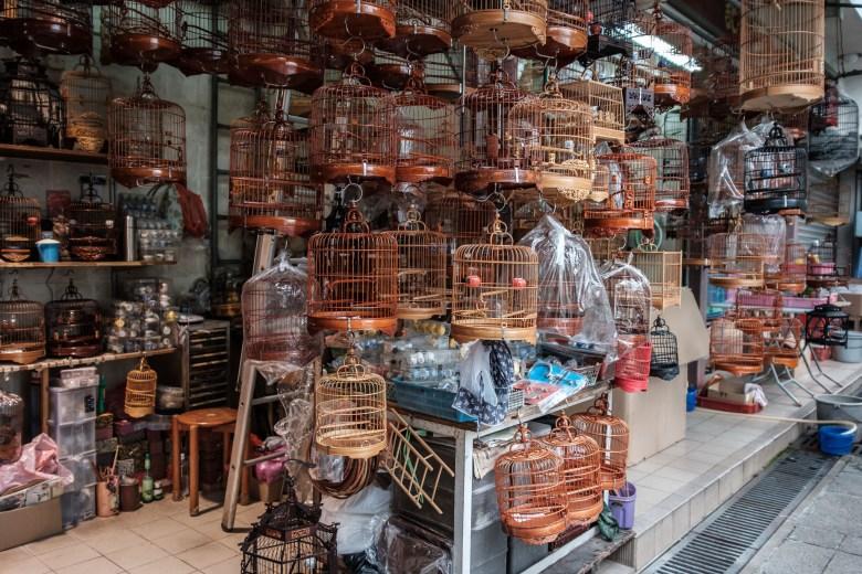 Hong Kong Kowloon 090