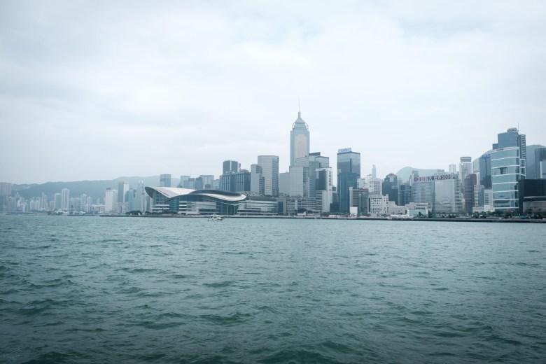 Hong Kong Kowloon 135