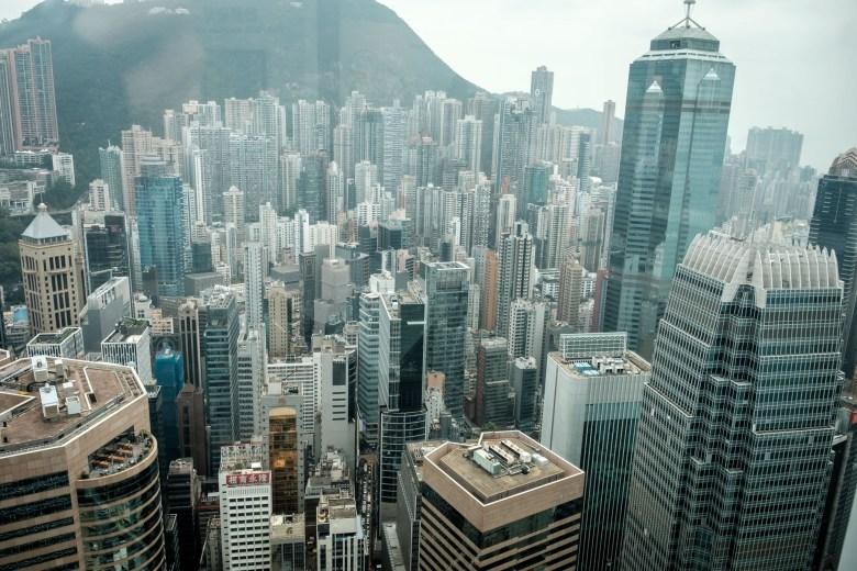Hong Kong Kowloon 142