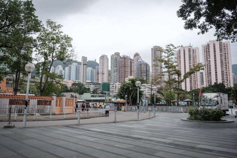 Hong Kong Kowloon 179