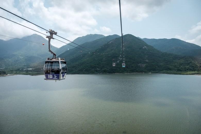 Hong Kong Lantau 01