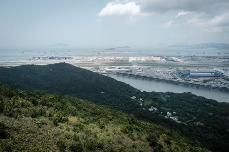 Hong Kong Lantau 04