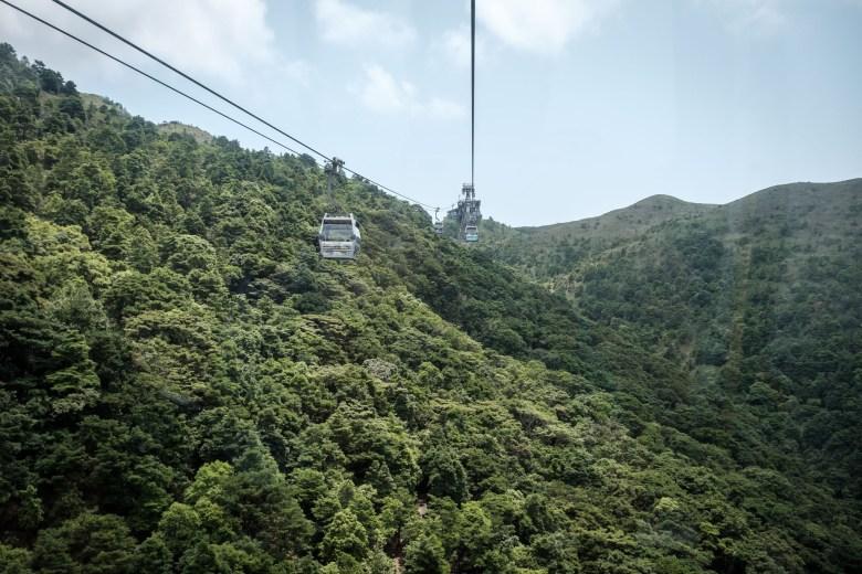 Hong Kong Lantau 10