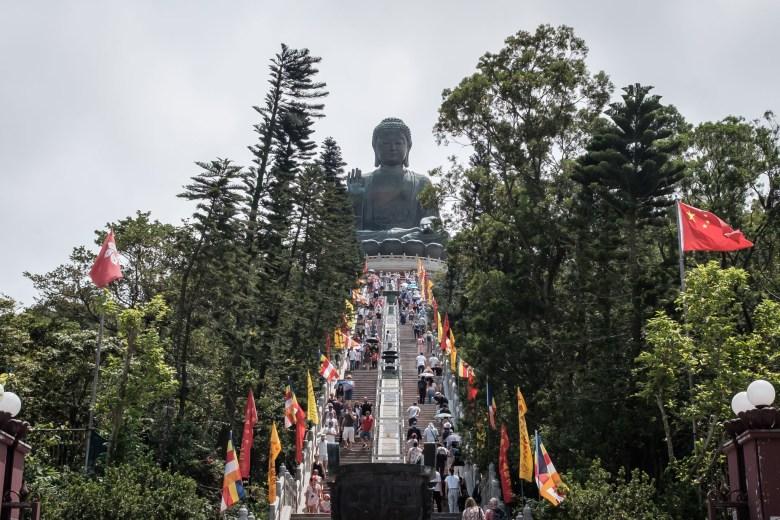 Hong Kong Lantau 20